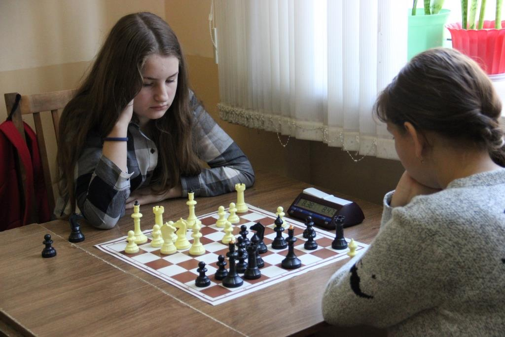 АНОНС! III этап открытых Всероссийских соревнований  по шахматам «Белая ладья»