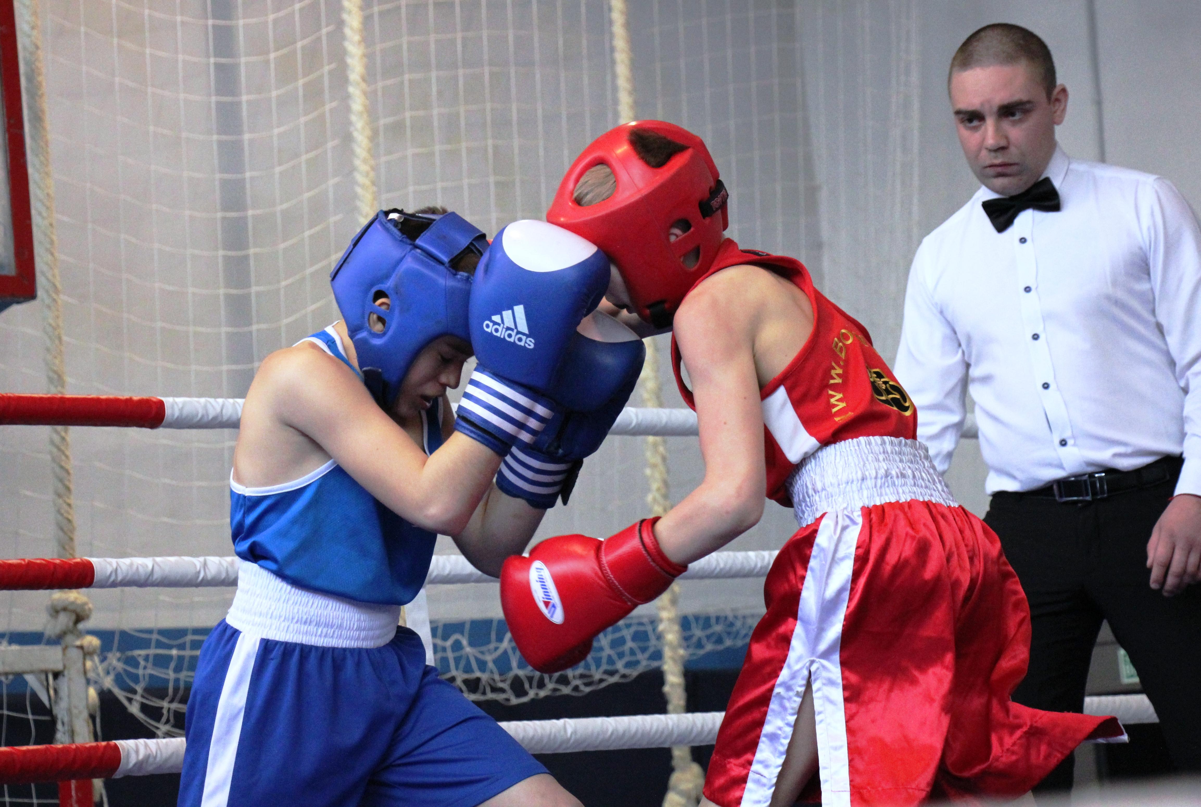 АНОНС!  IV открытый турнир по боксу памяти В.А.Пономарёва»