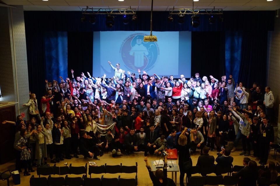 VII Открытый форум Академии школьных дебатов