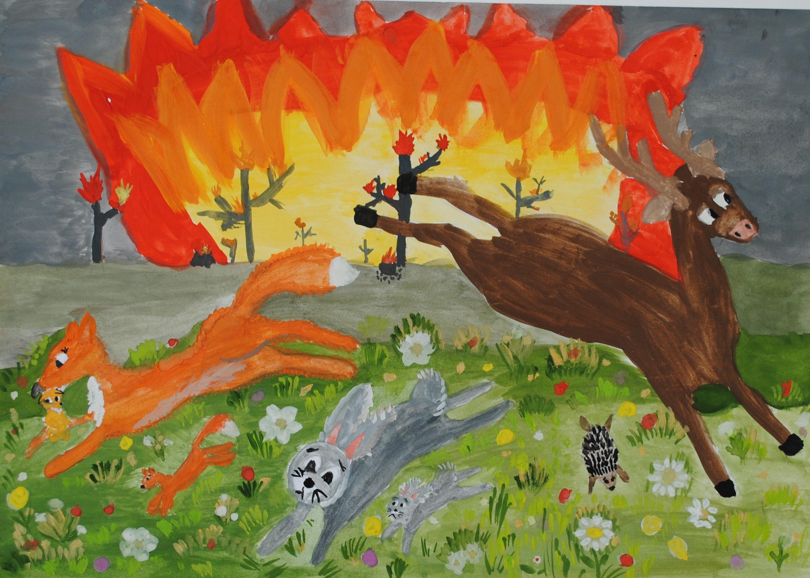 Мероприятия, направленные на снижение травматизма и гибели детского и взрослого населения при пожарах на территории Ленинградской области на 2019 год