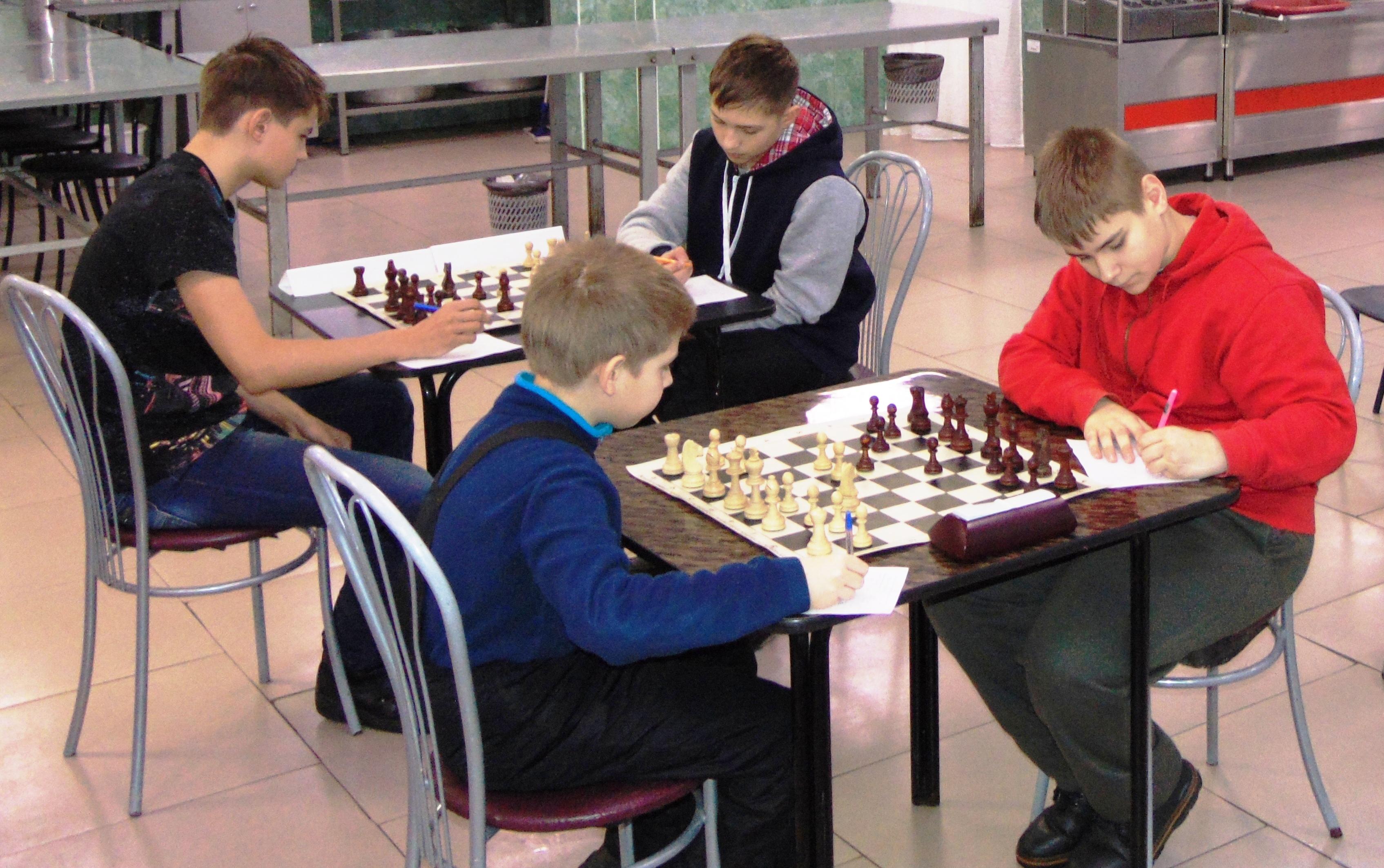 АНОНС! Областной турнир по шахматам «Приз Центра Ладога» (1 этап, (Мальчики, девочки до 13 лет)