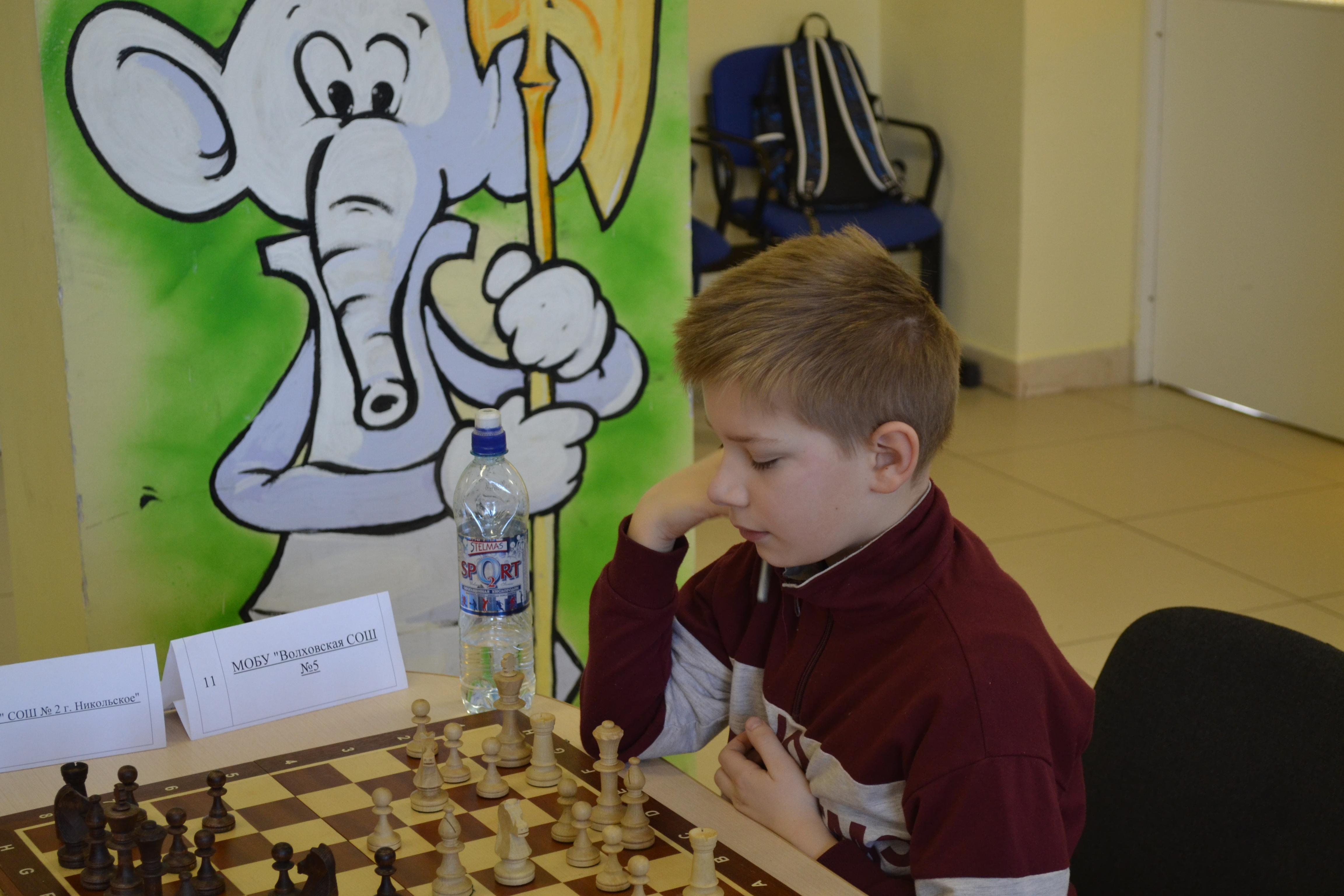 АНОНС! Областной турнир по шахматам «Приз Центра Ладога» (1 этап), (Мальчики, девочки до 11 лет)