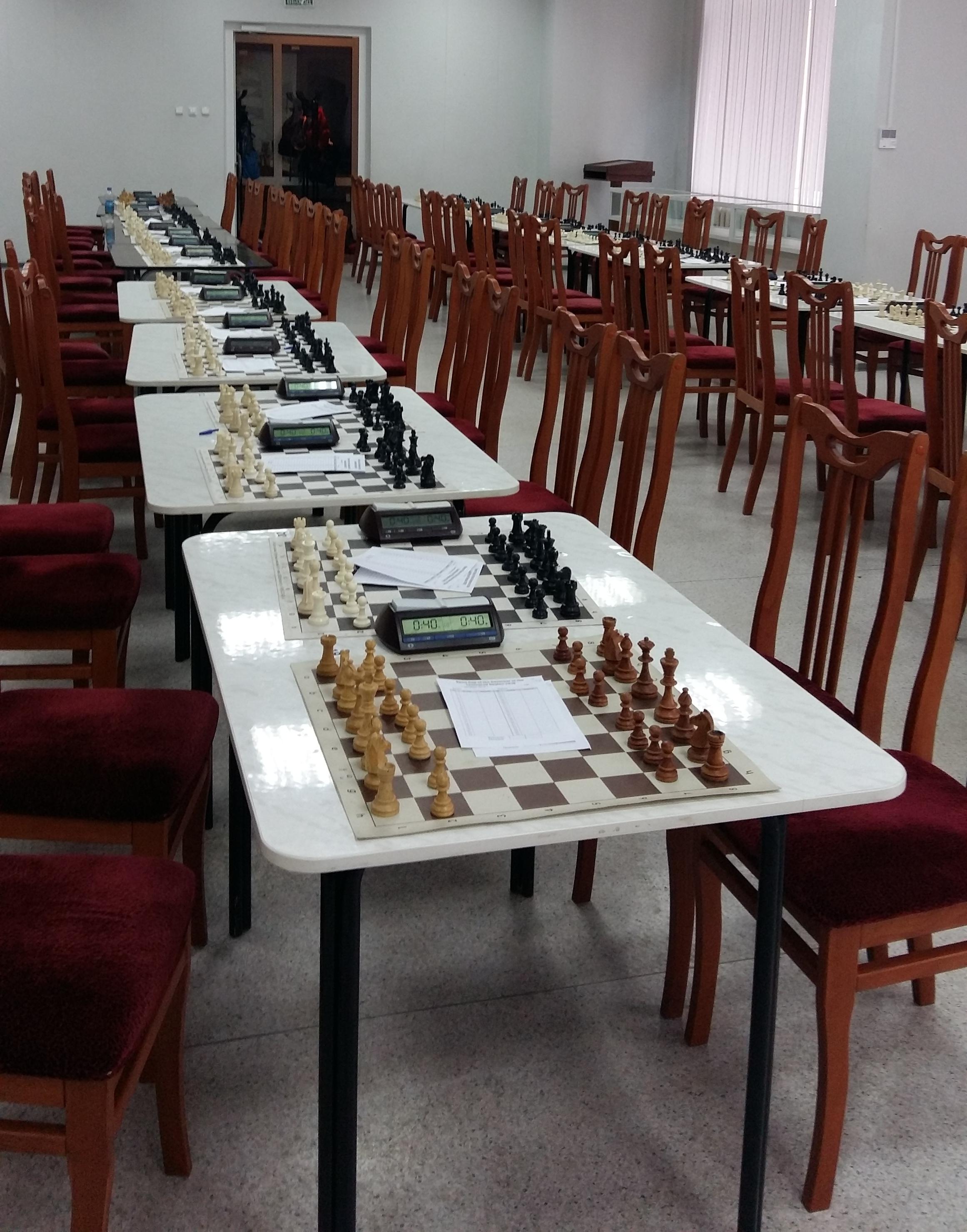 Анонс! Областной турнир по шахматам «Приз Центра Ладога» (2 этап), (Мальчики, девочки до 11 лет)
