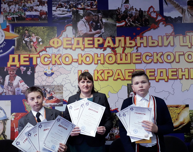 Всероссийский конкурс музеев образовательных организаций Российской Федерации