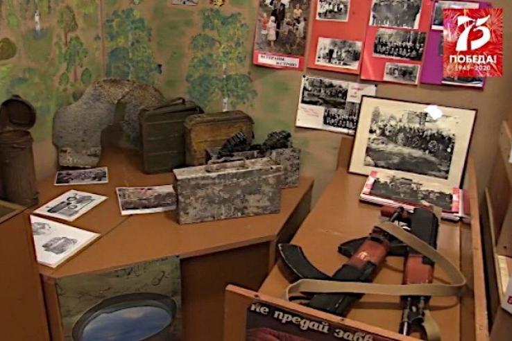 Семь школьных музеев стали победителями смотра-конкурса