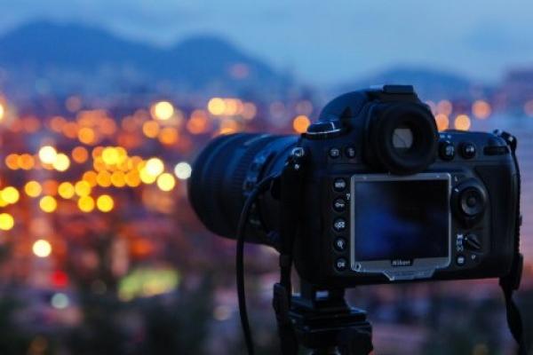 Региональный этап всероссийского конкурса юных фотолюбителей  «Юность России»,  посвященный 75-летию Победы в Великой отечественной войне