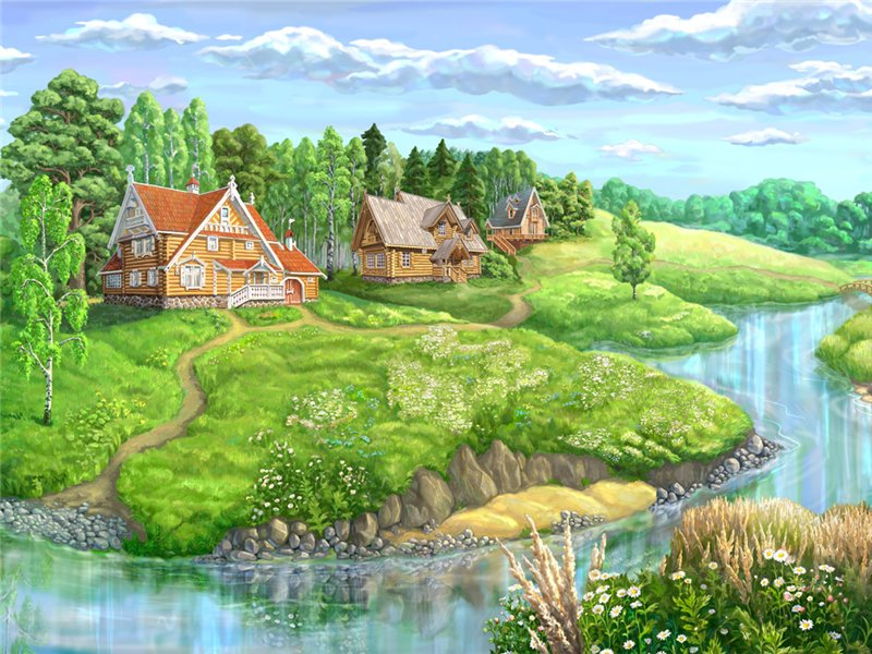 О проведении XXIV регионального конкурса детского экологического рисунка «Природа – дом твой. Береги его!»