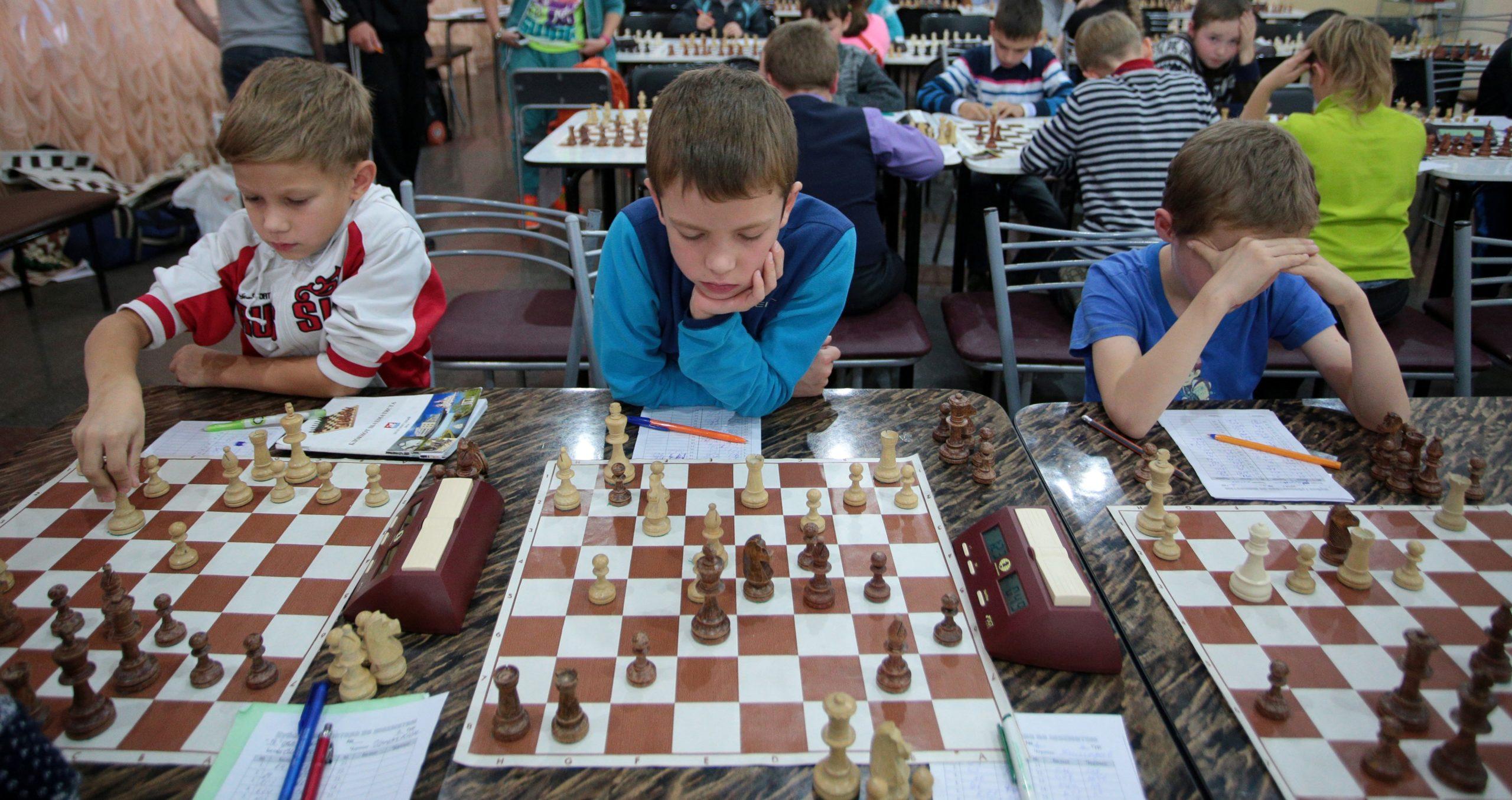 Анонс Областного турнира по шахматам «Приз Центра Ладога»