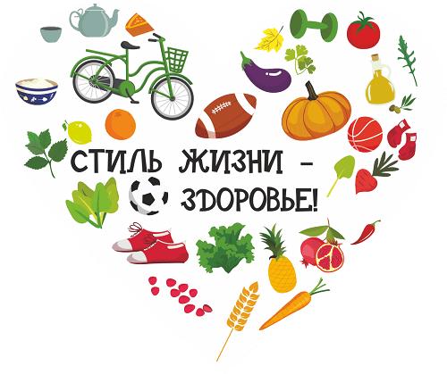 Итоги регионального этапа Всероссийского конкурса Стиль жизни — здоровье! 2020