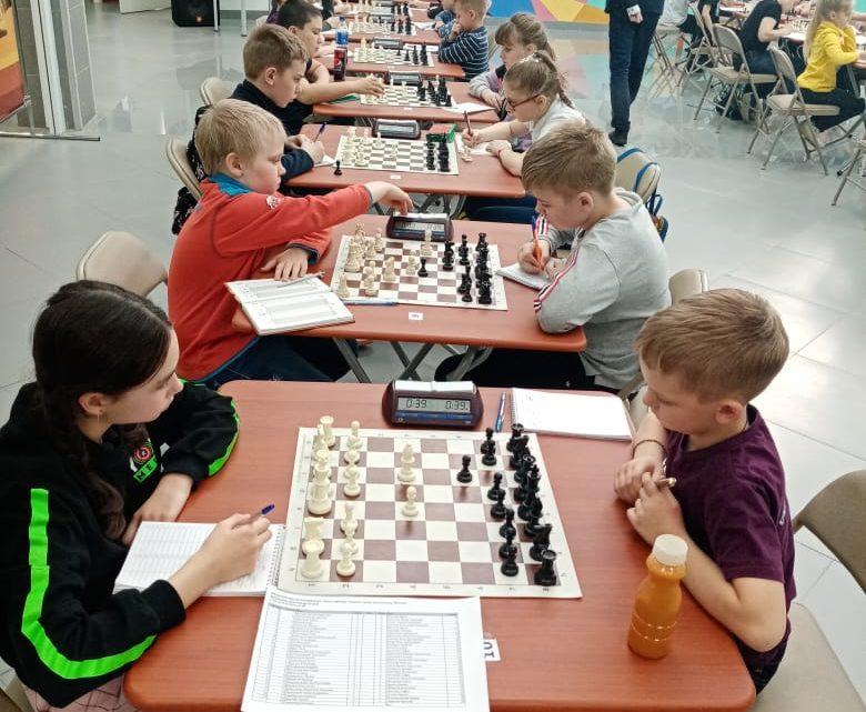 Итог Областного турнира по шахматам «Приз Центра «Ладога», финал