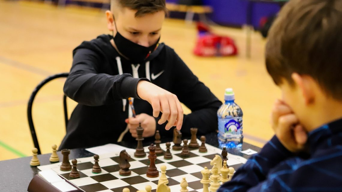 Анонс Областного турнира по шахматам «Приз Центра «Ладога», финал