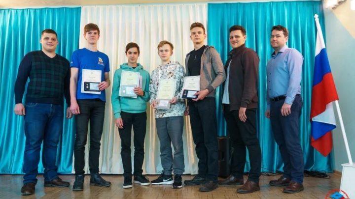 XV Всероссийский конкурс достижений талантливой молодёжи «Национальное достояние России»