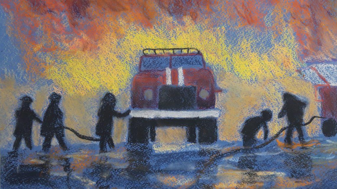 Итоги регионального этапа XVIII Всероссийского конкурса детско-юношеского творчества по пожарной безопасности «Неопалимая купина»