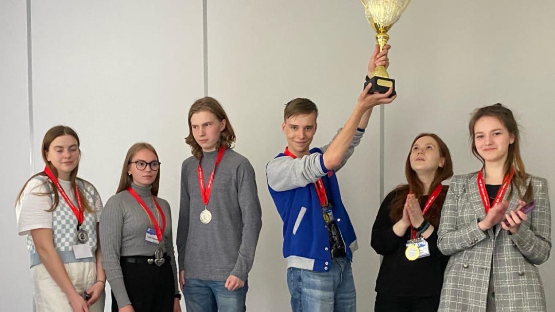 Региональный турнир по дебатам «Кубок Ладоги»