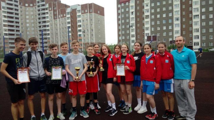 Региональный этап Всероссийских спортивных игр школьников «Президентские спортивные игры» 2020/2021 учебного года