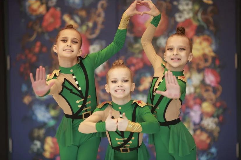 Финал Общероссийского соревновательного марафона «Здоровые дети — здоровая Россия»