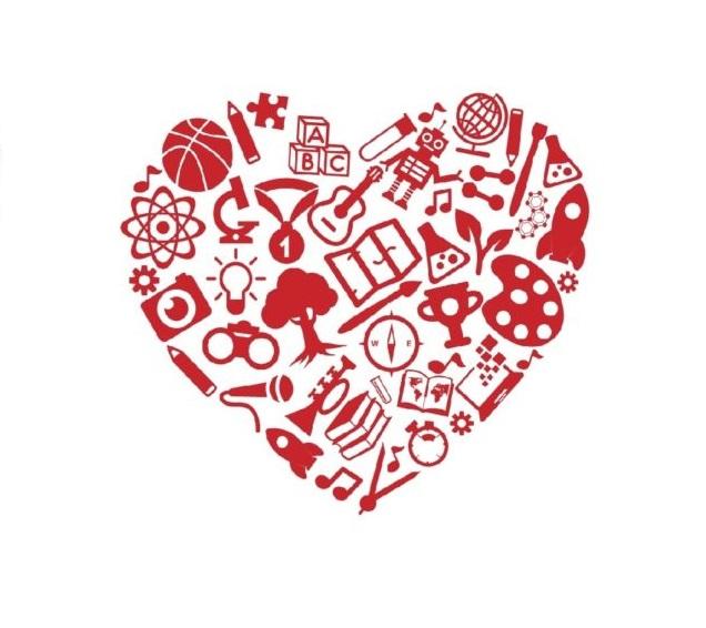 Федеральный этап Всероссийского конкурса «Сердце отдаю детям»